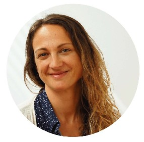 Therese Kubli - Nutritionniste ETTERBEEK