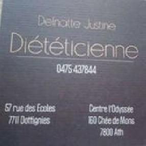 Justine Delnatte DOTTIGNIES