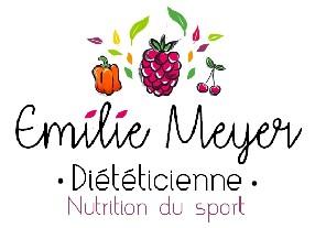 Emilie Meyer Diététicienne FORRIERES